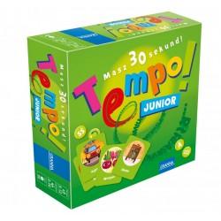 Granna 3024 Gra planszowa TEMPO! Junior