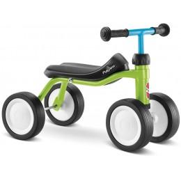 Puky Rowerek Jeździk Wutsch Zielony - Kiwi 3028