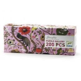 DJECO 07602 Puzzle Gallery - Abracadabra