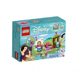 Klocki LEGO Disney 41143 Kuchnia Jagódki
