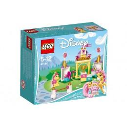 Klocki LEGO Disney 41144 Królewska stajnia Fuksji