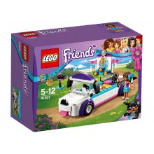 LEGO Friends 41301 Parada piesków - Apollo i Andrea
