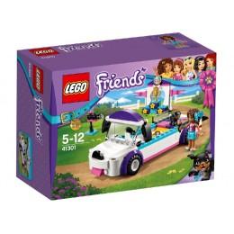 LEGO Friends 41301 Parada piesków - Apollo i Andrea