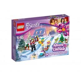 Klocki LEGO® Friends 41326 Kalendarz adwentowy