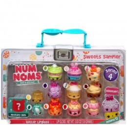Num Noms 548225 Pachnące błyszczyki - słodkie przystawki LUNCH BOX
