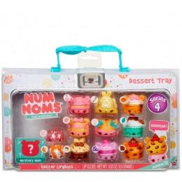 Num Noms 548232 Pachnące błyszczyki - taca z deserami LUNCH BOX