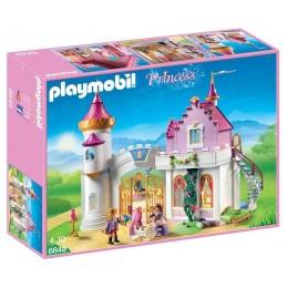 Playmobil Princess 6849 Królewski zameczek