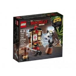 Klocki LEGO Ninjago: film 70606 Szkolenie Spinjitzu