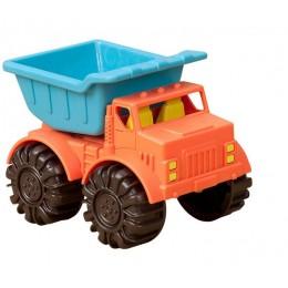 B.Toys - Mini wywrotka turkusowa - BX1439