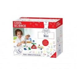 TM Toys DKN4002 Cool Science Doświadczenia - WAGA