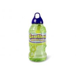 GAZILLION 35383 Płyn do baniek mydlanych 2 litry