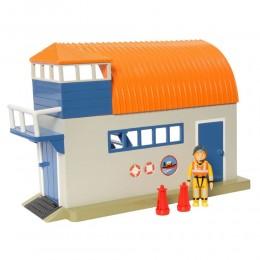 Strażak Sam 3733 Domek - łódka
