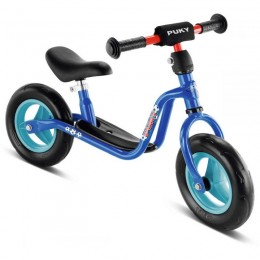 PUKY 4055 Rowerek biegowy LRM - kolor niebieski