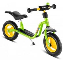 PUKY Rowerek biegowy LRM Plus - kolor zielony