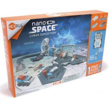 Hexbug Nano Space - Księżycowa Ekspedycja - Stacja badawcza 417-6226