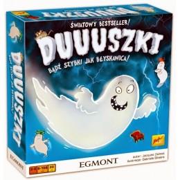 EGMONT 4668 Gra karciana - Duszki
