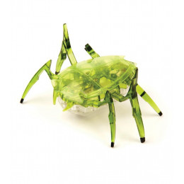 Hexbug - Elektroniczny skarabeusz - Kolor zielony 477-2248
