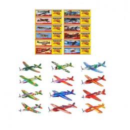 Flying Gliders – składane szybujące samoloty – 503244