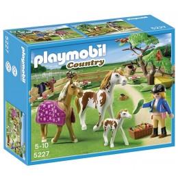 Playmobil 5227 Country Wybieg dla konia