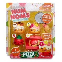 Num Noms 544050 Zestaw startowy - Pizza Party
