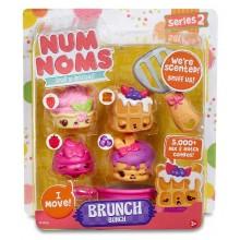Num Noms 544074 Zestaw startowy - Brunch Bunch