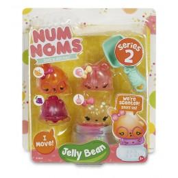 Num Noms 544166 Zestaw startowy - Żelki Jelly Bean
