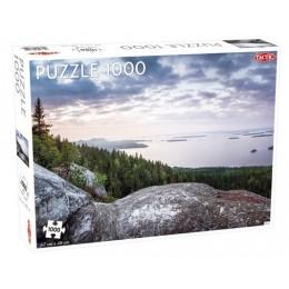 Tactic – Puzzle 1000 elementów – Koli Finlandia – 56804