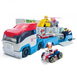 Psi Patrol 6024966 Patrolowiec - transporter pojazdów piesków