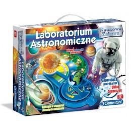 Clementoni 60896 Zestaw naukowy - Laboratorium Astronomiczne
