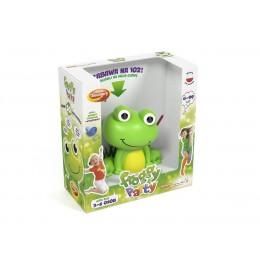 Dumel Discovery 61645 Gra interaktywna - Froggy Party