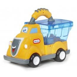 Little Tikes 636158 Pojazdy Pop Haulers - Budowniczy Billy