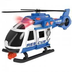 Dumel 63931 Flota miejska - Helikopter ratunkowy