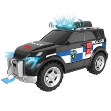 Dumel 63971 Flota miejska - Radiowóz policyjny
