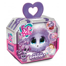 Fur Balls - Tajemnicze zwierzątko do adopcji - 635F