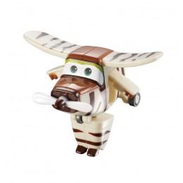 Super Wings - Transformujący Śmigu (Bello) 2w1 - samolot i robot 710070