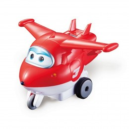 Super Wings 710111 Samolot Vroom'n Zoom - JETT