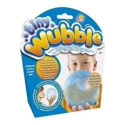Tiny Wubble 72250 Bańkopiłka mała niebieska
