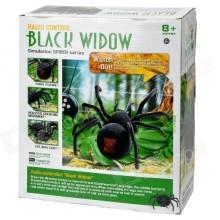 Deerman 779 Zdalnie sterowany pająk - czarna wdowa