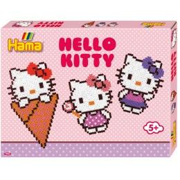 HAMA MIDI 7942 Duży zestaw Hello Kitty