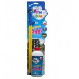 TUBAN Fru Blu 8182 Duże bańki mydlane - Sznurek + Płyn