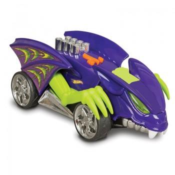 Hot Wheels Road Rippers - Pojazd nietoperz Vampyra 90515