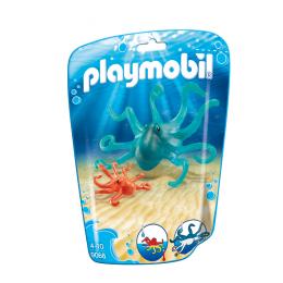 Playmobil 9066 Figurki - Ośmiornice