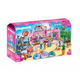 Playmobil City Life 9079 Sklep z artykułami dla niemowląt