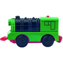 Woodyland 91168 Zielona kolejka na baterie