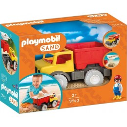 Playmobil 9142 Sand Wywrotka do piasku