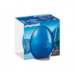 Playmobil History 9209 Mały i duży wiking - zestaw w jajku