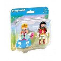 Playmobil Duo Pack 9215 Figurki - Para książęca