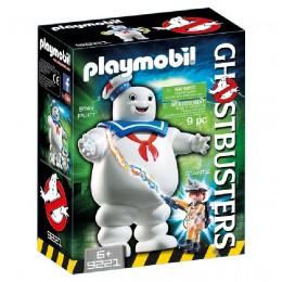 Playmobil 9221 Pogromcy Duchów - Stay Puft Marshmallow Man