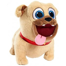 Disney - Puppy Dog Pals - Maskotka pies Rolly 94002