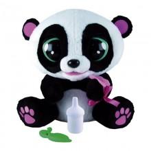 Tm Toys 95199 Petz Club - Zabawka interaktywna - YOYO Panda